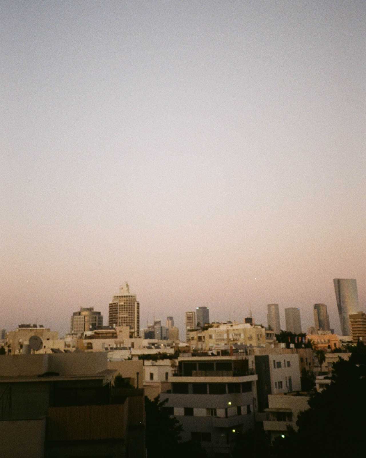 TEL AVIV - Jake*s and the City